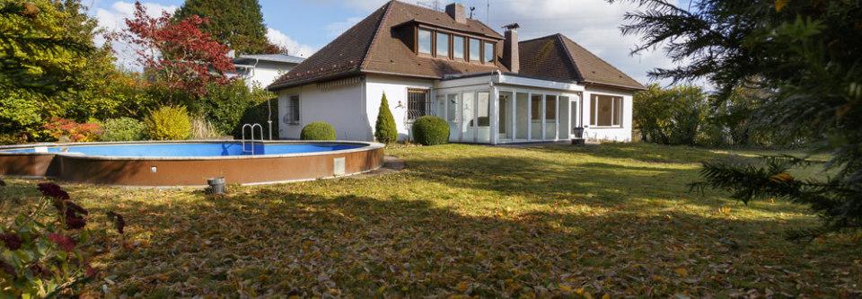 EFH-Grundstück Westheim (verkauft)