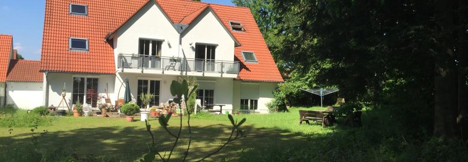 DHH/2FH Augsburg Inningen
